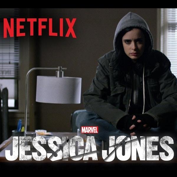 Trailer Perdana dari Season Terakhir Jessica Jones Resmi Dirilis