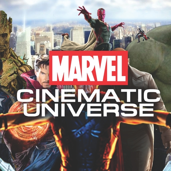 Wow, Semua Film Marvel Cinematic Universe Bakal Dibuat 4K!