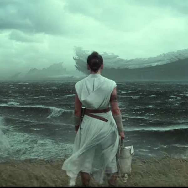 Trailer Star Wars: The Rise of Skywalker Resmi Dirilis, Tonton Di Sini