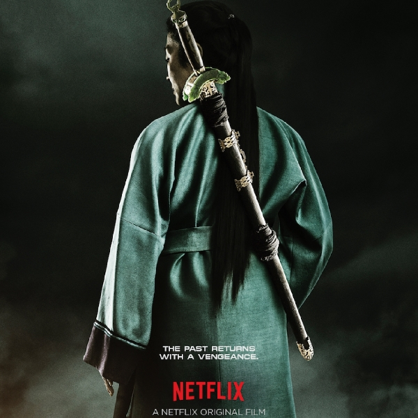 Trailer film Crouching Tiger Hidden Dragon 2 'Sword of Destiny' telah dirilis
