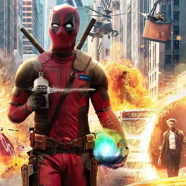 Deadpool 3 akan Memulai Proses Syutingnya Tahun Depan