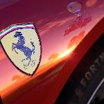 """Fortnite Bekerja Sama dengan Ferrari untuk """"In Game First Licensed Car"""""""