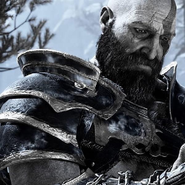 """""""God Of War 2"""" Diundur Perilisannya Sampai Tahun 2022"""