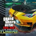 """GTA online Mendapatkan Update Terbaru """"Los Santos Tuner"""""""