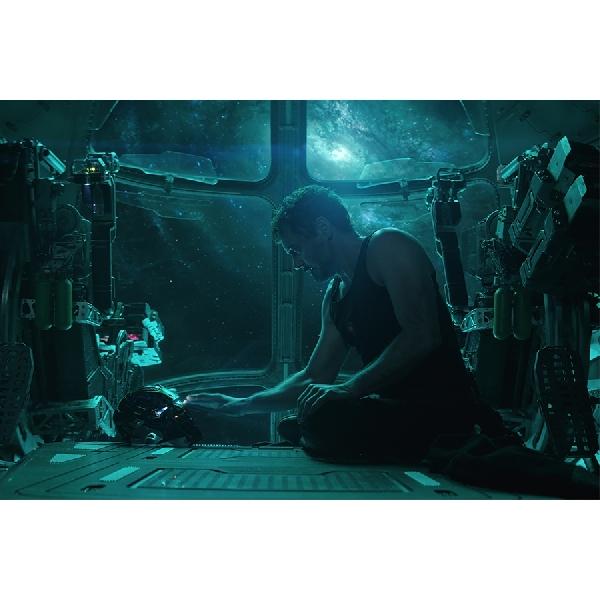 Ini Alasan Mengapa Captain Marvel Berias di Avenger: Endgame