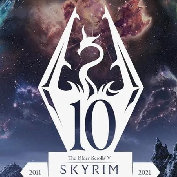 The Elder Scroll V: Skyrim akan Mendapatkan Versi Remastered untuk Konsol Next-Gen