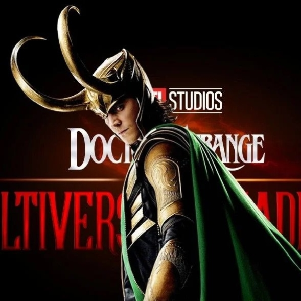 Tom Hiddleston akan Kembali Sebagai Loki di Film Doctor Strange 2