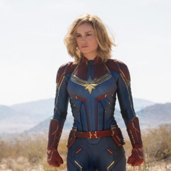 Trailer Terbaru Captain Marvel dan Kembalinya Agen Coulson