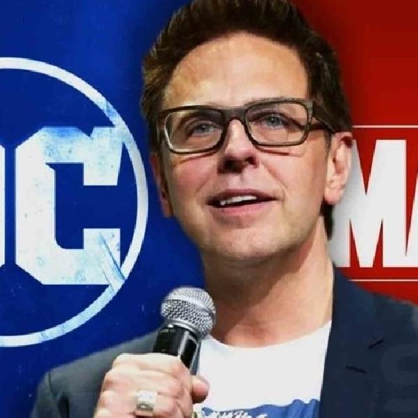 James Gunn Menginginkan Film Crossover Antara DC dan Marvel