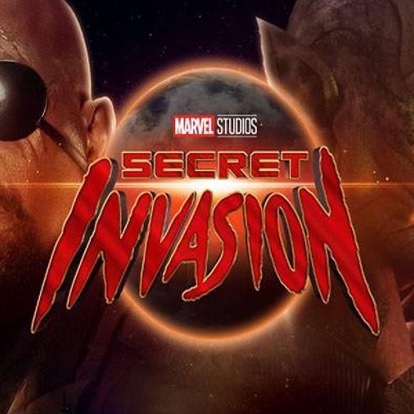 Serial Marvel Secret Invasion Menggaet 2 Sutradara