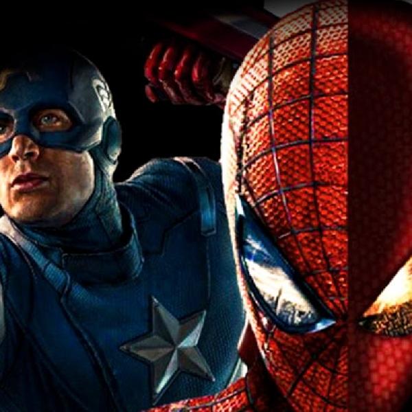 Spider-Man akan melakukan debutnya di film Captain America 'Civil War'