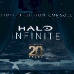 Microsoft akan Merilis Xbox Series X dengan Tema Halo Infinite