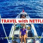 9 Tayangan Dokumenter Traveling Terbaik di Netflix