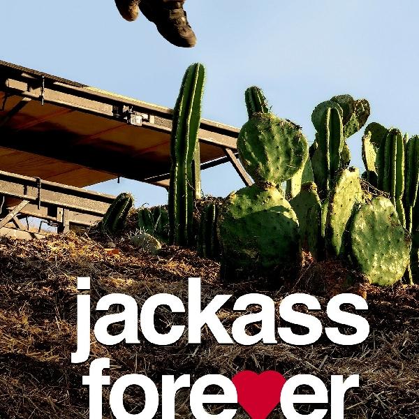 Mari Berkenalan dengan Para Anggota Terbaru Jackass Crew