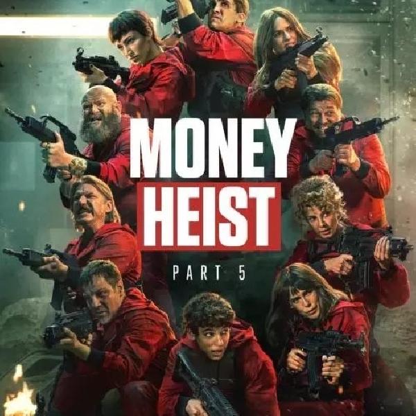 Semua yang Perlu Diketahui dari Money Heist Season 5