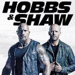 Aksi Menegangkan Duet Maut di Trailer Fast and Furious: Hobbs and Shaw