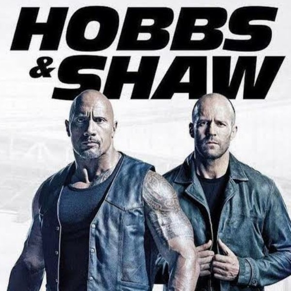 Aksi Menegangkan Duet Maut di Trailer Fast and Furious: Hobbs and Shaw