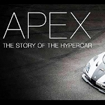 Lewat Netflix, BlackPals Bisa Menikmati Film Dokumenter  APEX : The Story of Hypercar