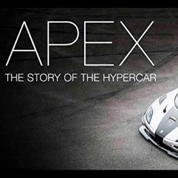 Lewat Netflix, BlackPals Bisa Menikmati Film Dokumenter  APEX : The Story of Hypercar