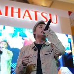 Daihatsu Urban Fest Sukses Warnai Weekend Milenial di Jakarta