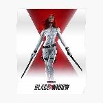 Black Widow akan Memperkenalkan Avengers dari Rusia?