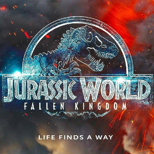 BlackCinema: Jurassic World 2 Fallen Kingdom
