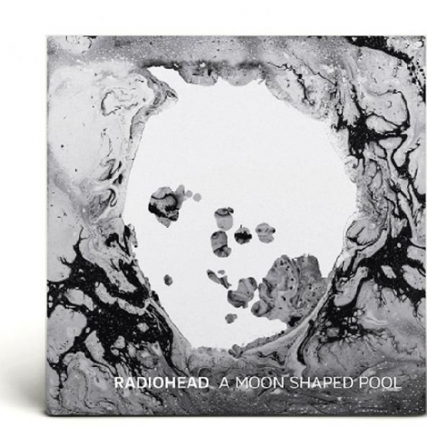 Radiohead Rilis Album A Moon Shaped Pool