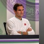 Arloji Rolex Roger Federer Saat Kembali ke Wimbledon