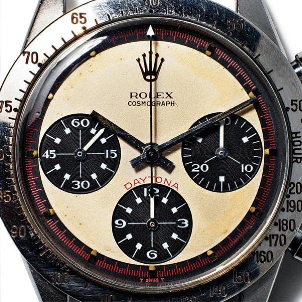 Rolex Daytona Paul Newman, Stylish Kental Kisah Cinta Pada Dunia Balap