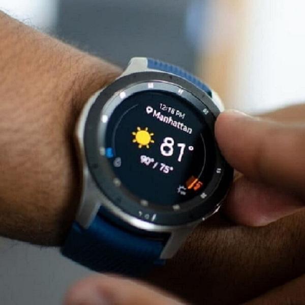 Segera Hadir! Samsung Watch Galaxy 3