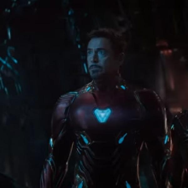 Cuplikan Spesial dari Trailer Baru Avengers: Infinity War