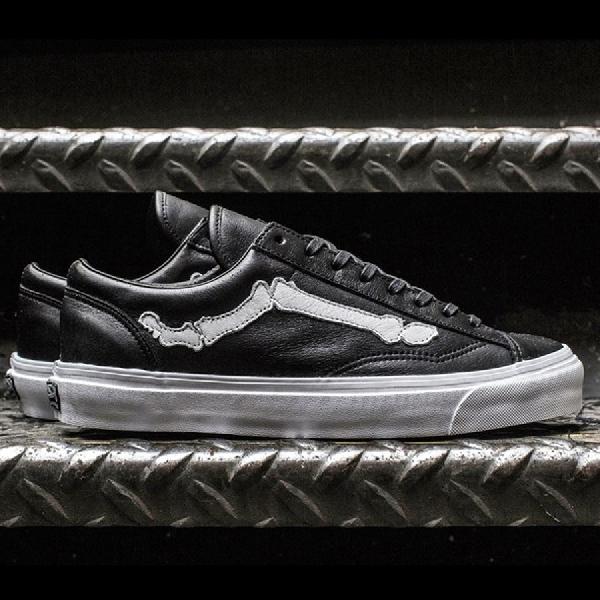 Sepatu Vintage Vans Style 36 Kolaborasi Blends Keluar, Limited Edition