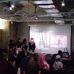Kolaborasi Epic EXSPORT X Shane Tortilla dalam Creating Goodness