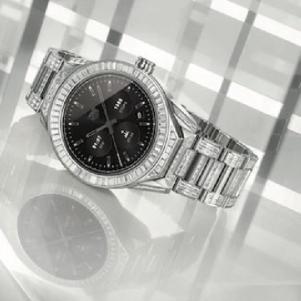 Tag Heuer Luncurkan Smartwatch Berharga Rp 2 Milyar! Apa Istimewanya?