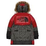 The  North Face Hadirkan Dua Jaket Outdoor Hibrida nan Stylish