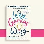 The Lazy Genius Way: Hidup dengan Definisi Sendiri