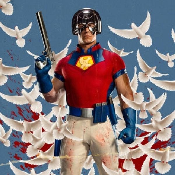 Serial TV Peacemaker akan Menyajikan Lebih Banyak Aksi dari Serial Superhero Lainnya