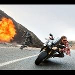 Pandemi Corona Tidak Menghentikan Aksi Nekad Tom Cruise dalam Pembuatan Mission Impossible 7