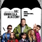 Umbrella Academy, Serial Superhero Baru yang Akan Tayang di Netflix