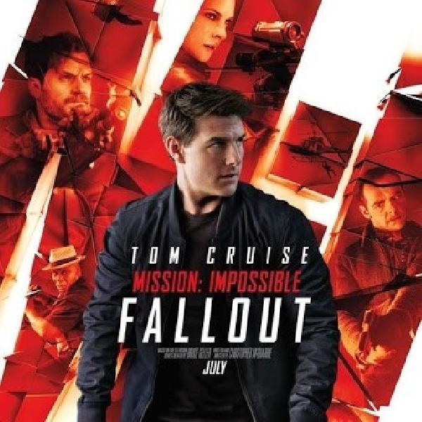 Hadiah Jutaan Rupiah Menanti di BlackCinema Mission Impossible : Fallout