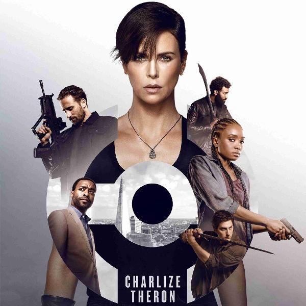 The Old Guard, Film Aksi Terbaru di Netflix
