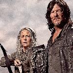 Spin-off The Walking Dead yang Befokus pada Daryl & Carol Masih Dalam Tahap Pengembangan