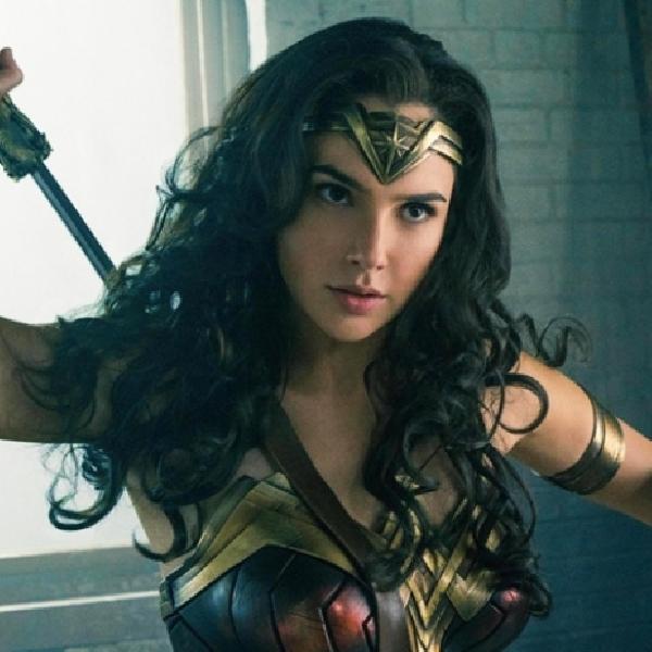Siap-Siap, Ini Tanggal Main Film Wonder Woman 2