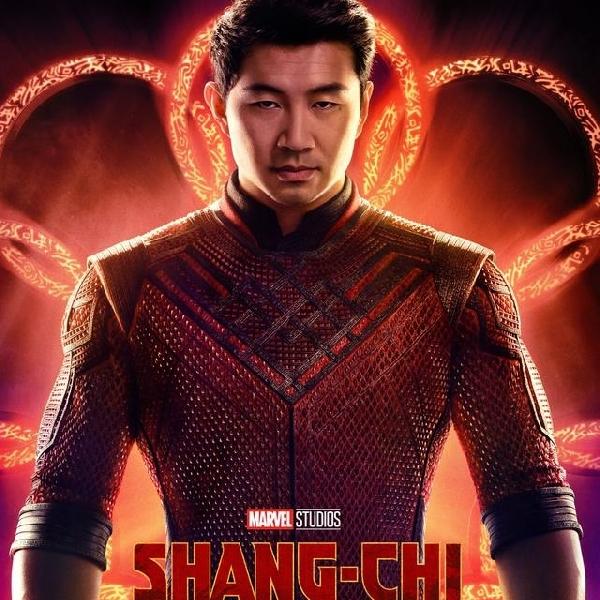 Shang Chi and The Legends of the Ten Rings Hanya akan Tayang di Bioskop