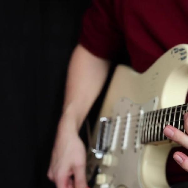 Kontrol Gitar Listrik Tanpa Kabel dari Noatronic