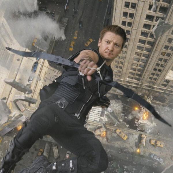 """Perkembangan Terbaru """"Hawkeye"""" Marvel"""