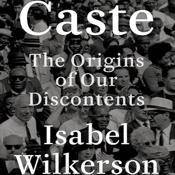 """Pemenang Pulitzer Isabel Wilkerson, Rilis Buku """"Caste"""""""