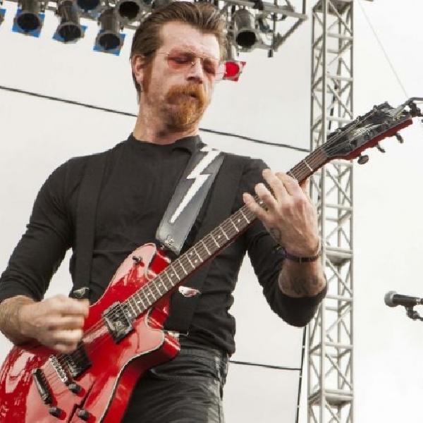Eagles of Death Metal akan Tampil Kembali di Paris