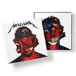Dalam Lockdown, Metallica Sibuk Kerjakan Album Baru