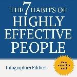 """Menuju Sukses dengan """"The 7 Habits"""" dari Stephen Covey"""